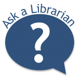 Ask a Librarian Chat Live