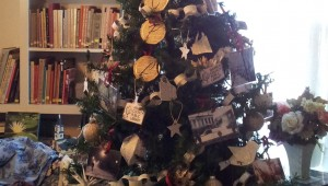 WCPL @ 34th Trees of Christmas set for Houchens Center