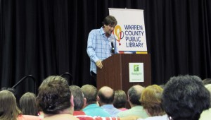 Kevin Sorbo Event 10/8/15