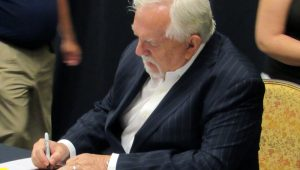 John Ratzenberger Event 8/4/16