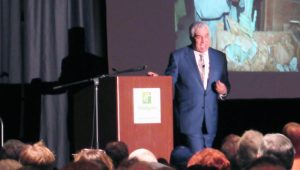 Zahi Hawass Event 8/18/16