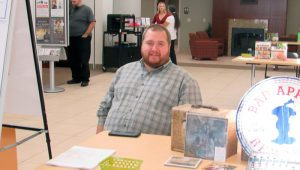 How-To Festival at Bob Kirby Branch 9/24/16