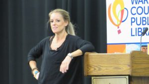"""Rehab Addict"" Star Nicole Curtis 10/27/16"