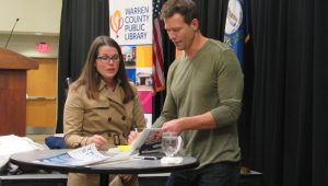 Dr. Travis Stork Event 1/4/17