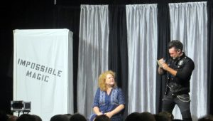 Impossible Magic Live! with Reed & Ashton Masterson 6/6/17