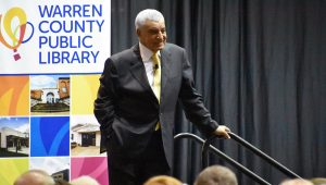 Zahi Hawass Event 8/15/17