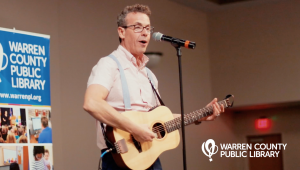 Eric Litwin Event 10/24/19